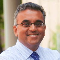 Department of Medicine Covid-19 Grand Rounds: A Conversation with Ashish Jha (Zoom Only)
