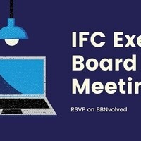 IFC Executive Board Meeting