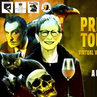 Poe Baltimore Price Legacy Tour