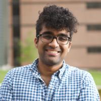 Friday Cancer Center Seminar Series: Vijay Ramani, PhD