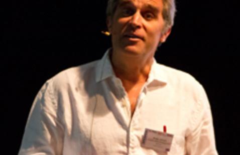 Friday Cancer Center Seminar Series: Bruno Amati, PhD