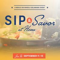 Sip & Savor at Home