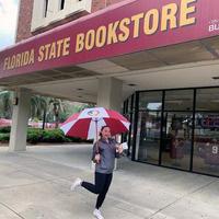FSU Bookstore Hours