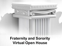 Fraternity and Sorority Life Virtual Information Night
