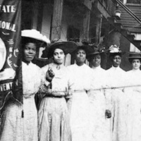 One woman, no vote: A conversation on journalism, justice and the 19th amendment