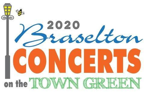 Braselton Concerts on the Green