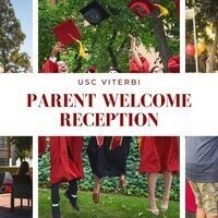 USC Viterbi Welcome Reception