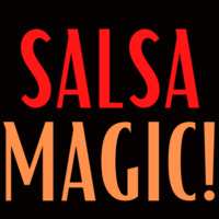 Salsa Magic! Virtual Latin Dance Party