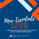 Mav Essentials Live Thumbnail