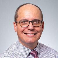 Dr. Stephen Mitchell