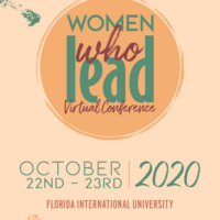 Women Who Lead Virtual Conference