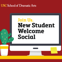 SDA New Student Welcome Socials