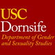 Gender and Sexuality Studies Student Forum
