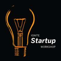 Herb Kelleher Center at McCombs School of Business presents Ignite Startup Workshop: Startup Funding Basics - promo graphic