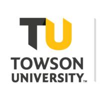 Towson University Civic Engagement & Social Responsibility Logo