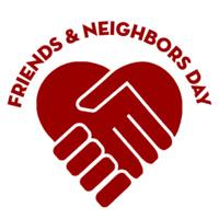 Friends & Neighbors Days of Service