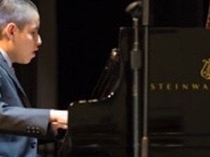 Jazz Piano Protege Jose Andre LIVE STREAMING CONCERT