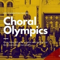 The Choral Olympics