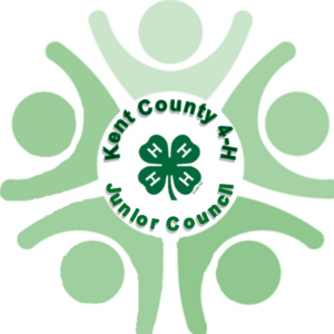 Kent County 4-H Junior Council Meeting