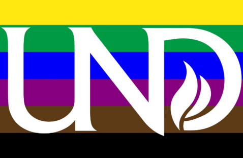 UND Coming Out Day