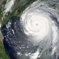 Virtual LSU Science Café: Tracking Extreme Weather & Hurricanes