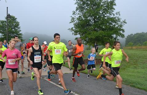 The Deon Lewis Memorial HOPE Run