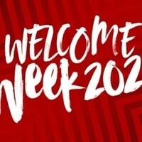 Welcome Week Test