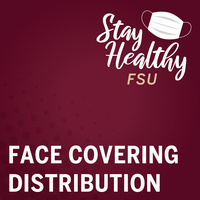 Face Covering Distribution