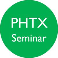 Logo for Pharm Tox Dept Seminar