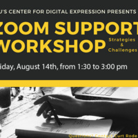 Zoom Workshop