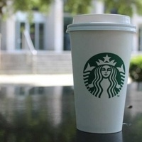 Starbucks Strozier  Dining Hours