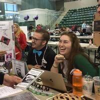 Virtual Student Involvement Fair