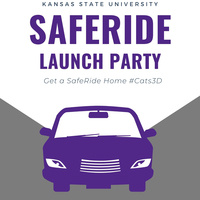 SafeRide Launch Party
