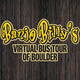 Banjo Billy's Virtual Bus Tour of Boulder