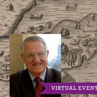 17TH ANNUAL VOORHEES VIRTUAL LECTURE SERIES  The First American Coloring Books: Theodore de Bry's Grand Voyages, 1590–1602