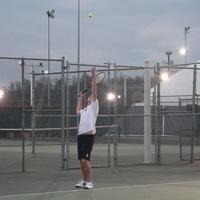 Intramural Tennis Tourney Registration