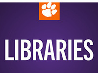 Clemson Libraries Logo