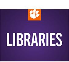Clemson Libraries Logo
