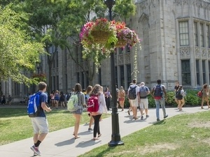 Personalized Campus Tours