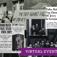 RESEARCH SPRINT  History Unfolded: U.S. Newspapers & the Holocaust