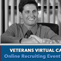 Hire Heroes USA Veterans Virtual Career Fair