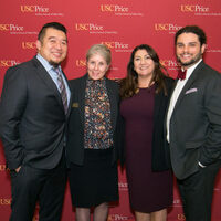 USC Price Public Policy - Career Services - New Student Welcome!