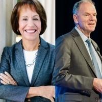 A conversation with President Carol L. Folt and Dean Geoff Garrett