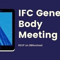 IFC General Body