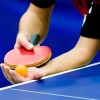Intramural Table Tennis Tourney Registration