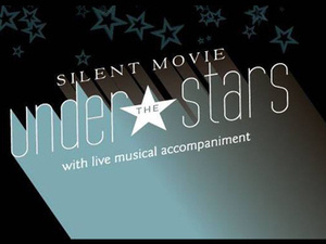 Silent Movie Under the Stars - Livestream in 2020!