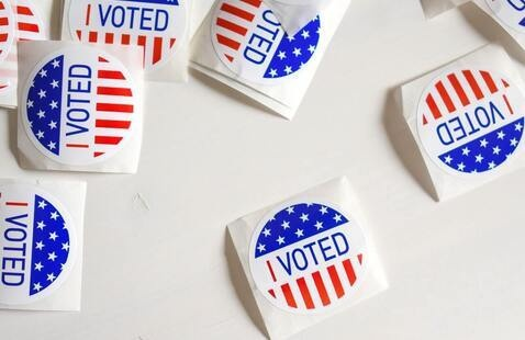 A/V Geeks at the Hunt Library: Screening of Vote and the Choice Is Yours