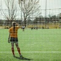 Intramural Penalty Kick Challenge Registration