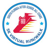 Virtual 5K Run/Walk for After-School All-Stars