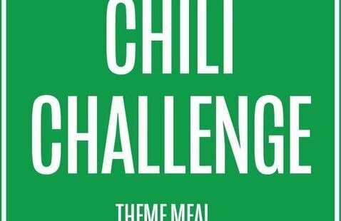 Chili Challenge Theme Meal